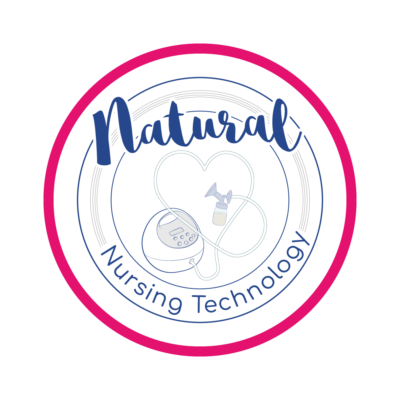 Natural Nursing Badge