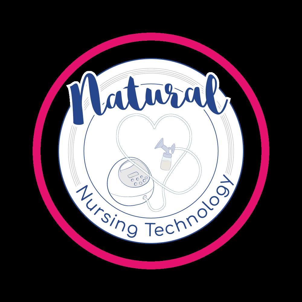 Natural Nursing Badge